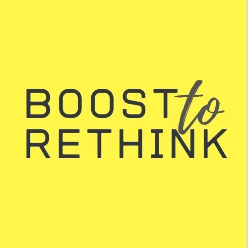 Boost2Rethink Collective