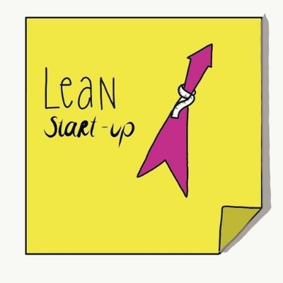 Lean Startup Facilitation by Boost2Rethink