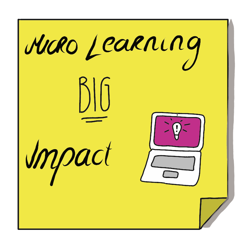 Micro Learning, Big Impact - Boost2Rethink