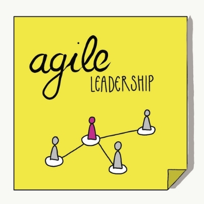 Agile Leadership by Boost2Rethink